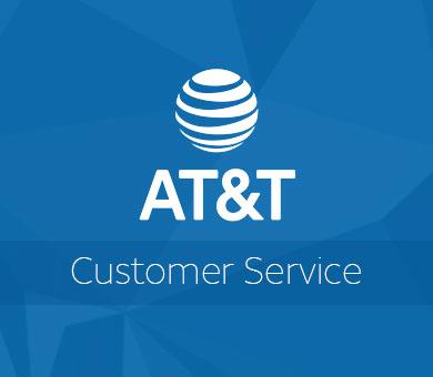 att uverse customer service