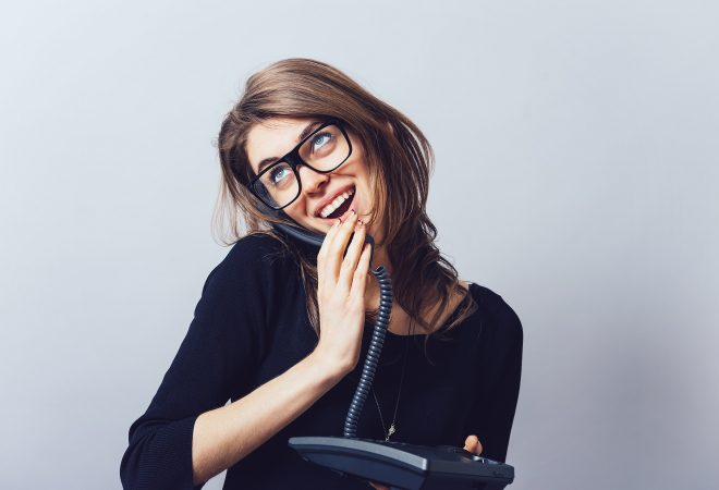 COX Telephone Service