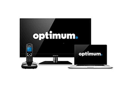 Buy Optimum Services to Enjoy