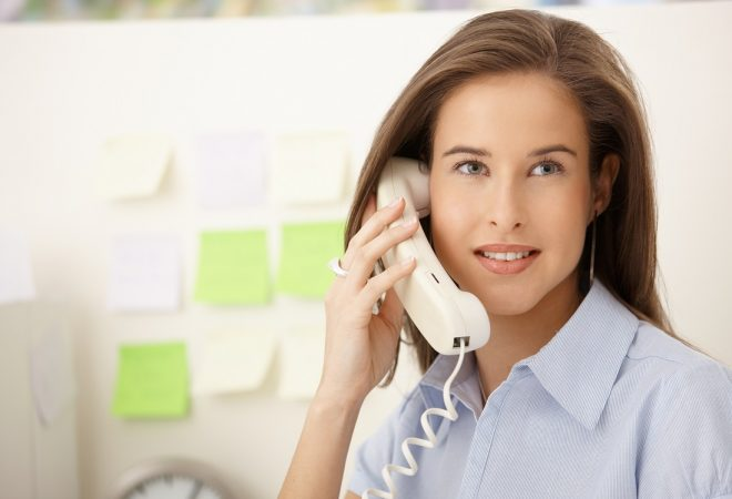 tds telephonic services