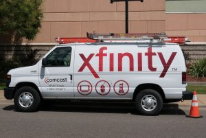 Xfinity cable packages