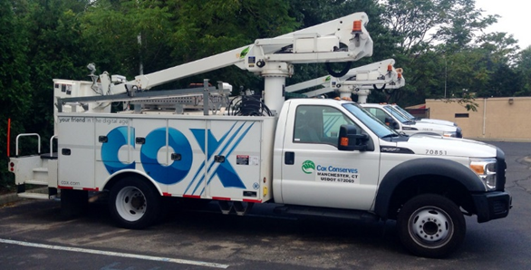 Cox Cable Internet Company
