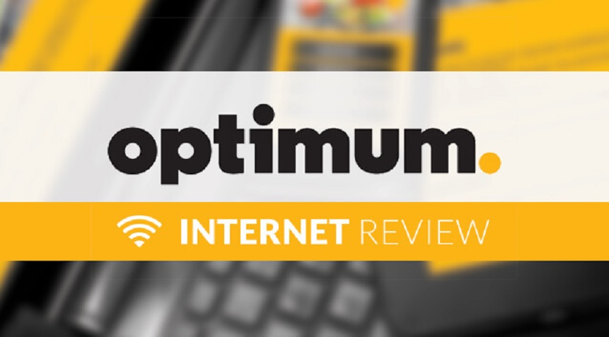 Optimum vs Spectrum internet review