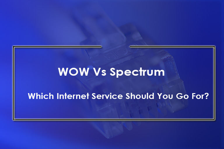 Wow Vs Spectrum