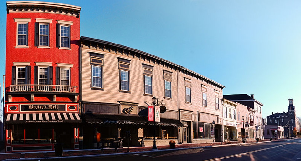 Cincinnati Bell Lebanon Ohio