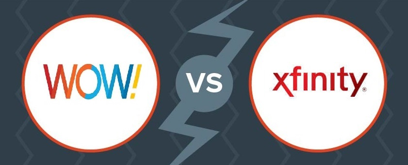 WoW vs Comcast Xfinity