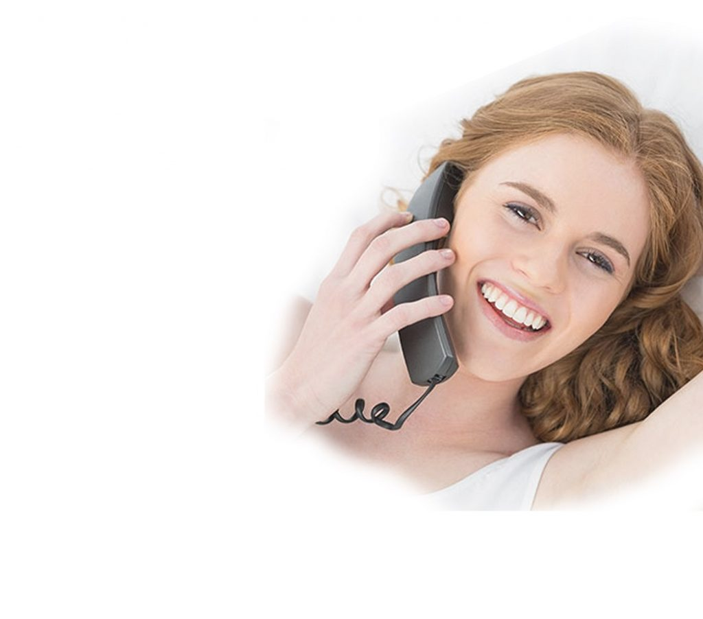 Spectrum Voice Service