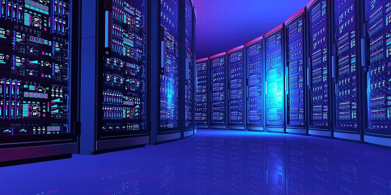 Digital Infrastructure in Healthcare