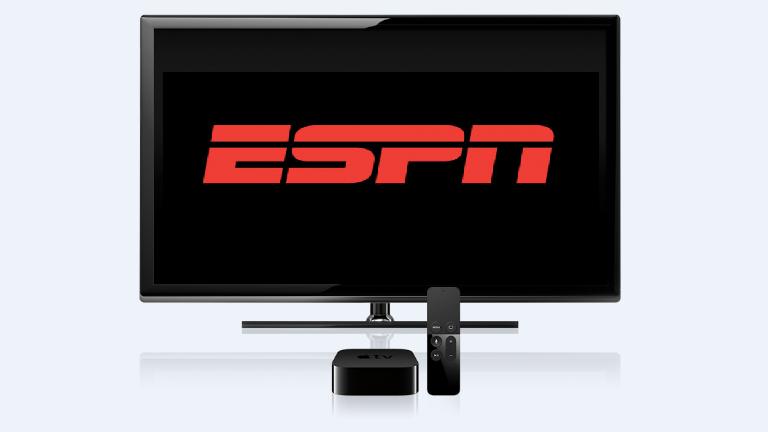 ESPN On Comcast Xfinity