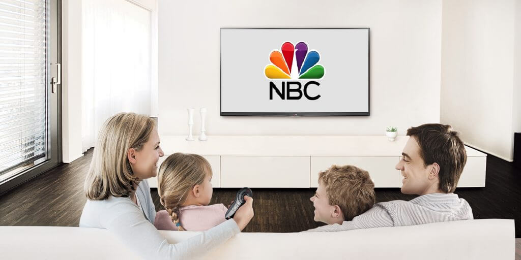 NBC on Comcast Xfinity
