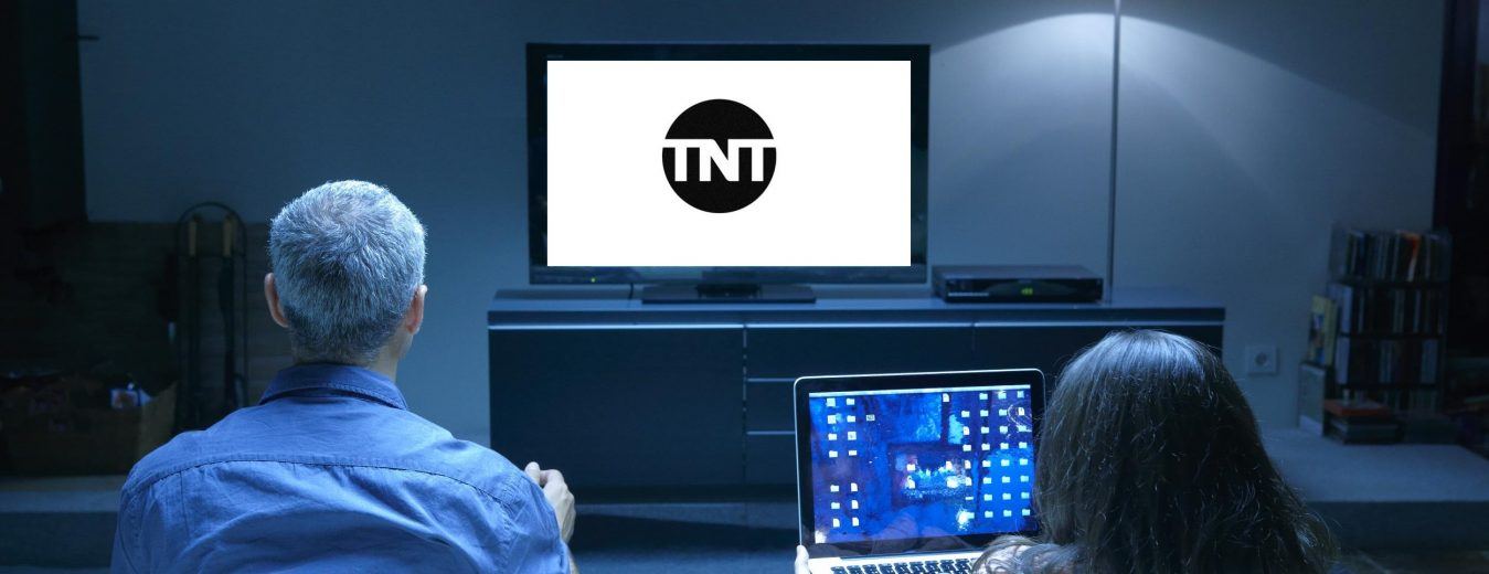 TNT on Spectrum