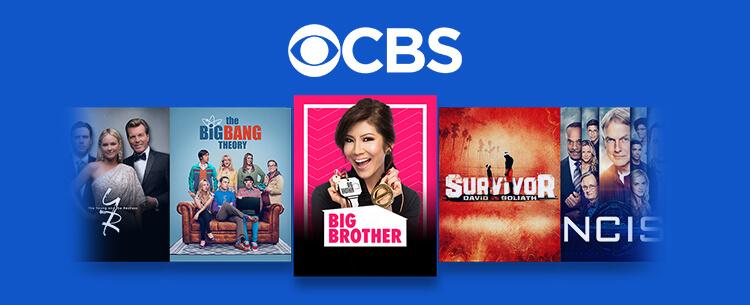 CBS On Directv