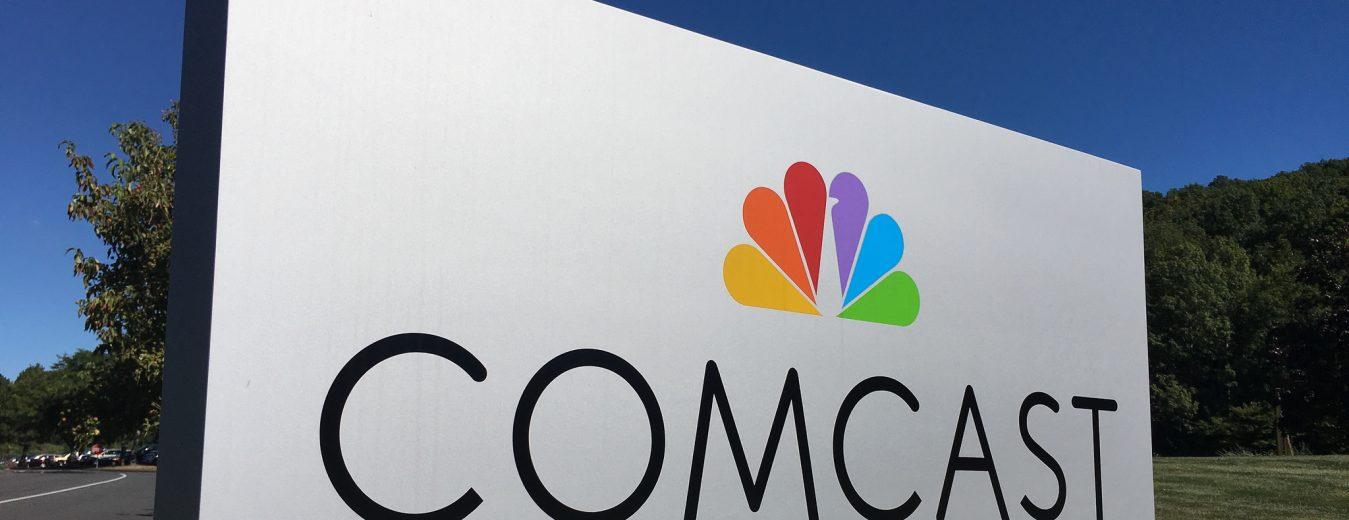 Comcast Raises Prices