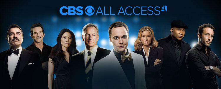 CBS on Cox