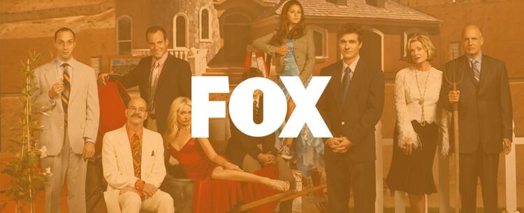 Fox on AT&T U-verse