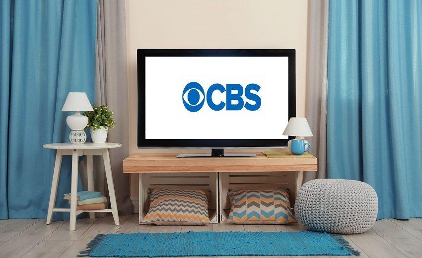 CBS on Verizon