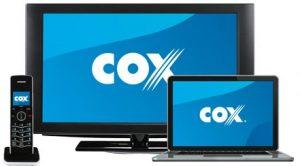 HD Storage Option with Cox