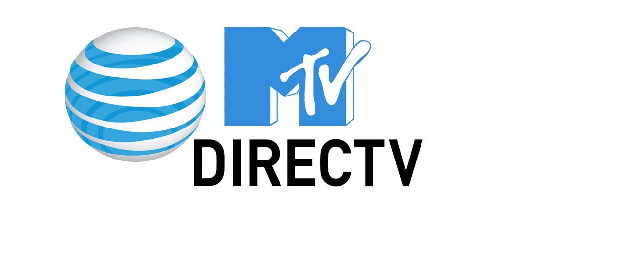 MTV on Directv