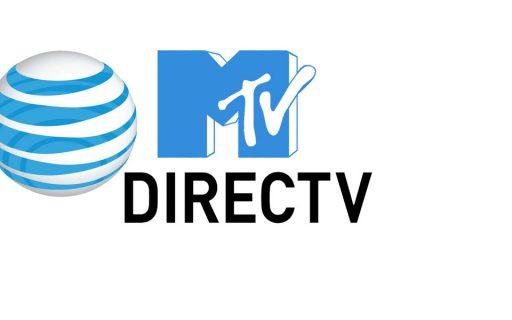 MTV on Directv