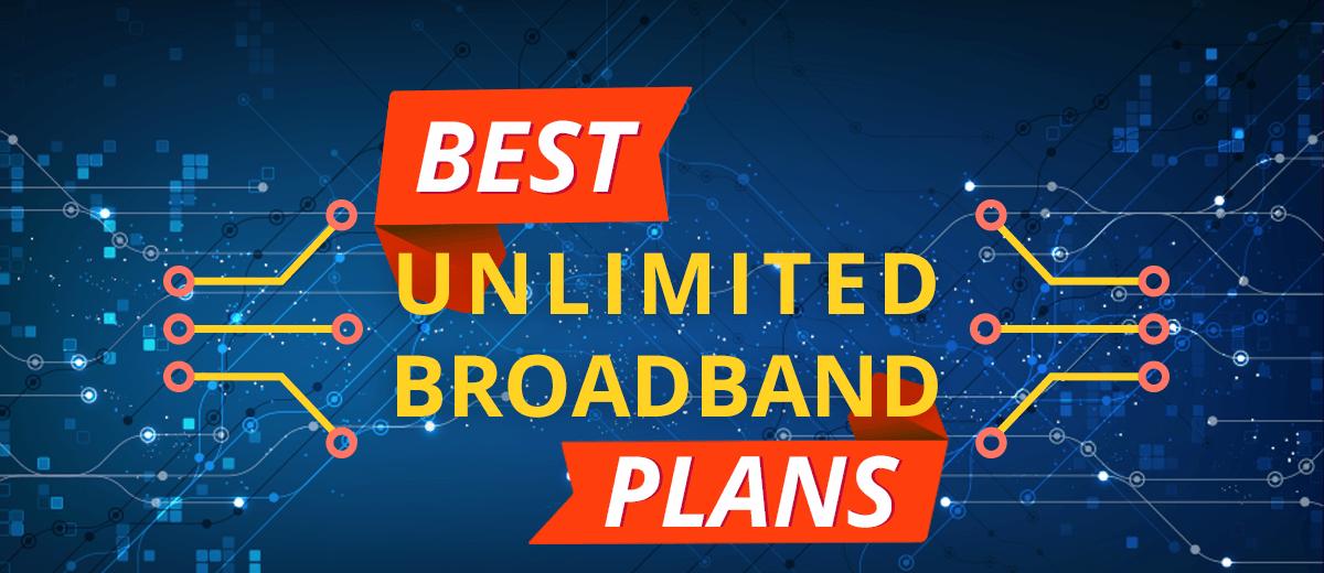 Affordable Broadband Plans