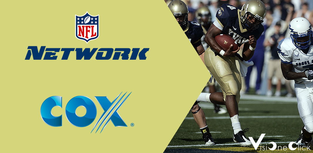 What Channel Is Nfl Network On Cox Shop Now 1 855 850 5975