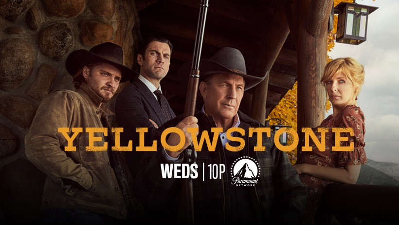 Yellowstone Season 2