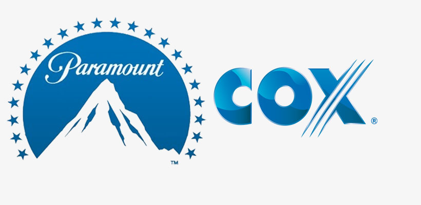 Paramount Network on Cox