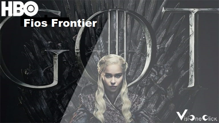 What Channel Is HBO on Fios Frontier
