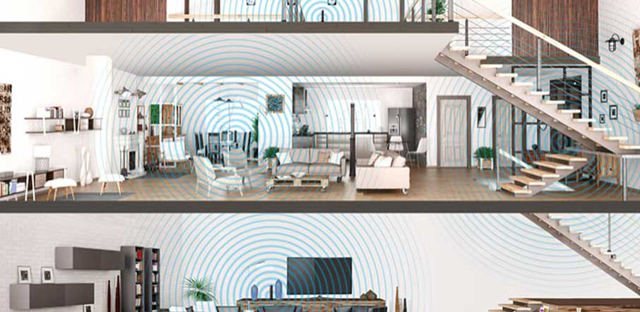 Panoramic Wi-Fi