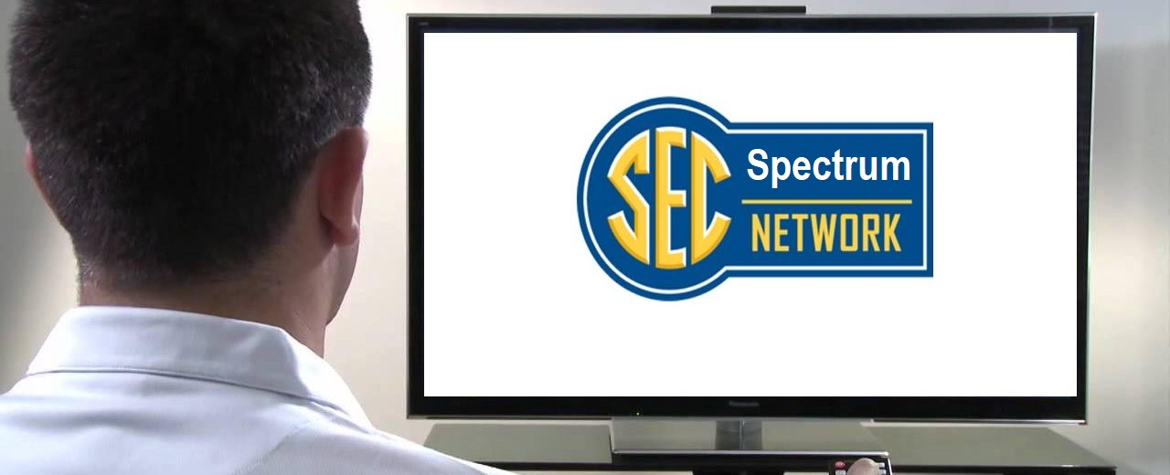 What Channel Is Sec Network On Spectrum Charter 1 844