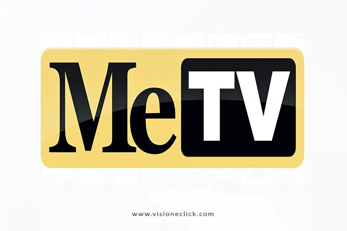 MeTV channel