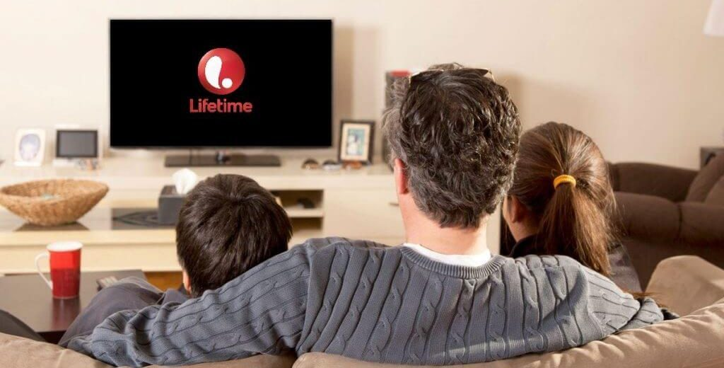 Lifetime on Spectrum Charter/TWC