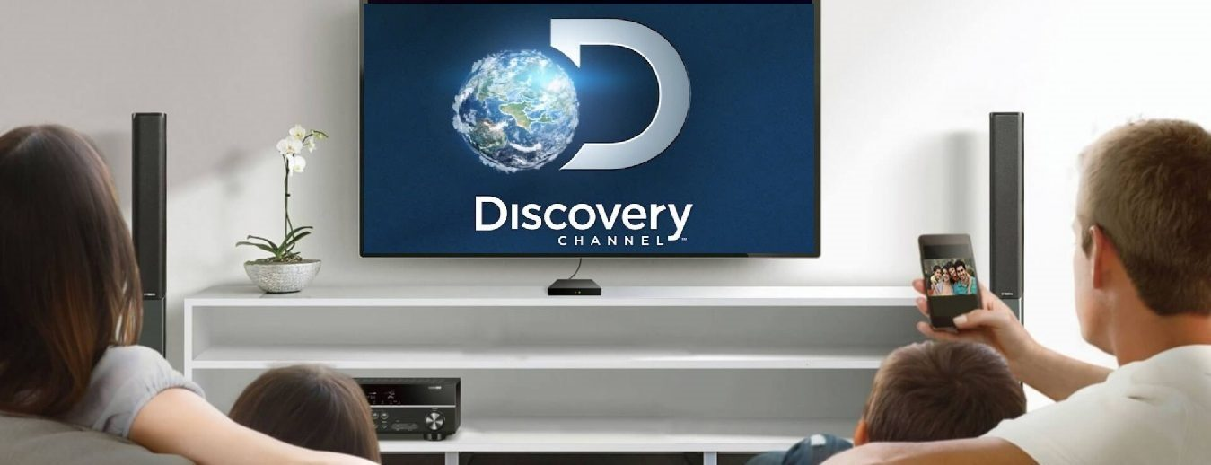 what channel is Discovery on Spectrum
