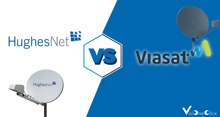 Viasat Vs Hughesnet
