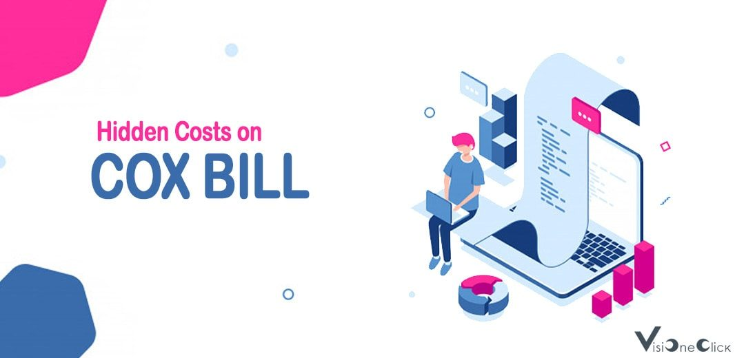 Hidden Costs on a Cox Bill
