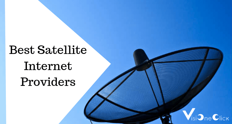 Best Satellite Internet Providers