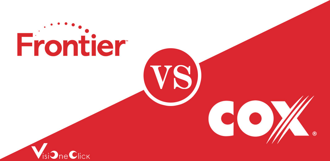 Frontier Vs Cox A Side By Side Comparison Visioneclick