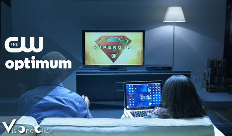 CW on Optimum