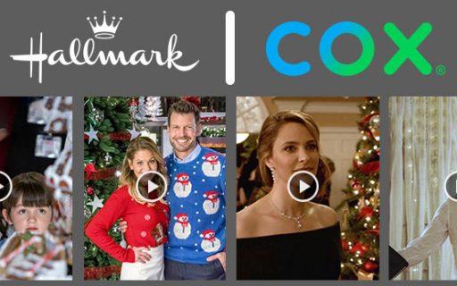 Hallmark Channel on Cox