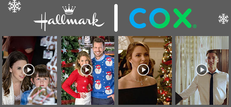 Hallmark Channel on Cox