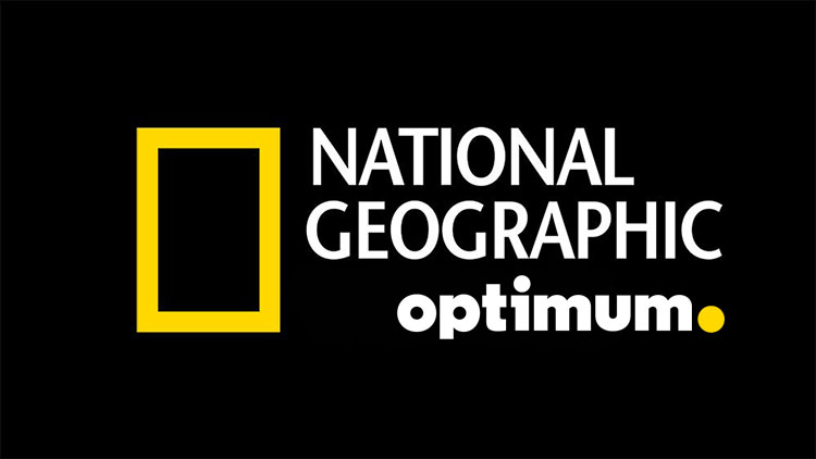 National Geographic on Optimum