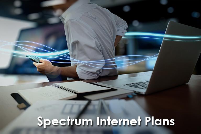 Spectrum internet plans
