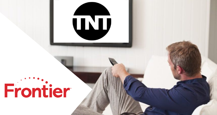 What Channel is TNT on FIOS Frontier