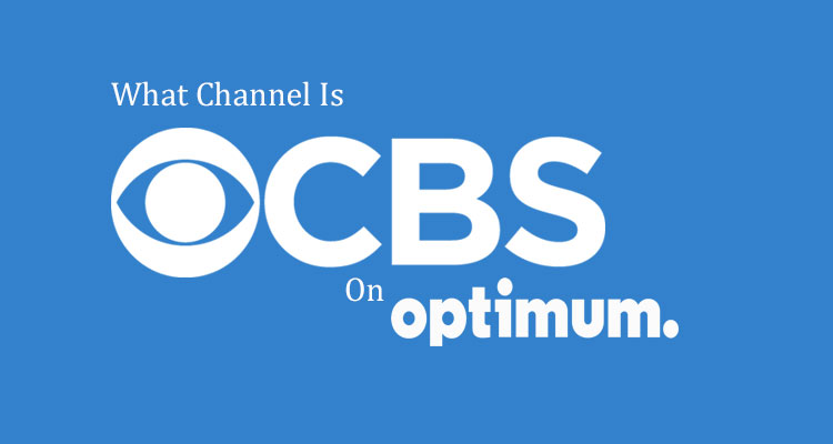 CBS on Optimum