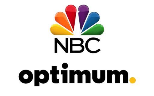 NBC on Optimum