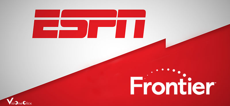 What Channel Espn Fios Frontier Call