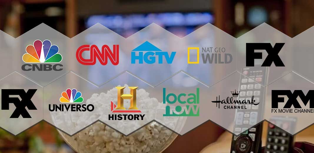 Local TV Channels