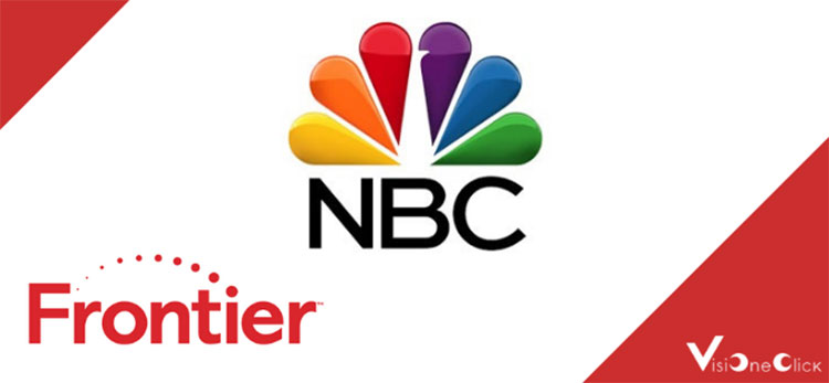 NBC on FiOS Frontier