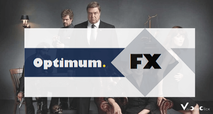 What Channel Is Fx On Optimum?