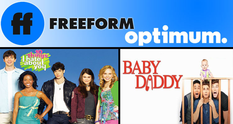 Freeform on Optimum